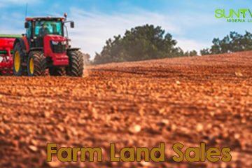 Farmland Sales