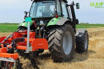 Farm Set-up, Cultivation & Management